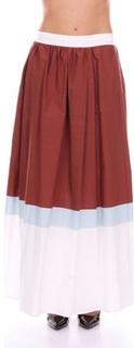 Manila Grace Korta kjolar P8SN627CS Manila Grace