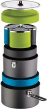 MSR Flex 3 Cook Set Köksutrustning Flerfärgad OneSize
