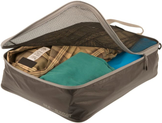 Sea to summit Garment Mesh Bag Small pakkeposer & organizers Sort S