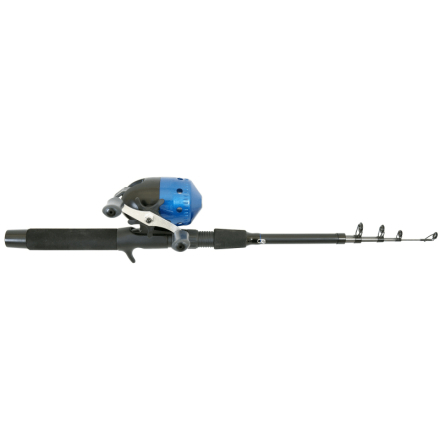 Ifish Backpacker (Spinn 180cm) fiskespö OneSize