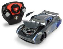 Cars Radiostyd bil - Jackson