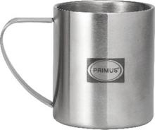 Primus 4-Season Mug 0.2 L Serveringsutrustning Grå OneSize