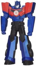 Transformers Robots in Disguise Optimus Prime Toy Robot Leksaksrobot 15cm