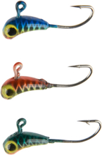Ifish Birra 18mm, 3-pack beten OneSize