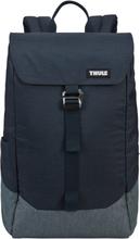 Thule Lithos Backpack 16L Unisex Ryggsäck Blå 16L