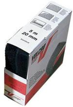 Relags Velcro Strap SH Utrustning Svart 1SIZE