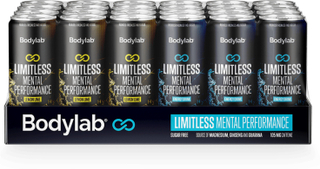 Limitless Mental Performance (24 x 330 ml) - Mix