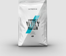 Impact Whey Protein - 1kg - Chocolate Brownie
