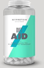 Diet Aid Capsules - 60Capsules - Unflavoured