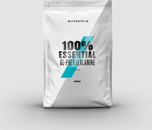 100% Essential DL-Phenylalanine Powder - 250g - Unflavoured