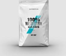 100% Maltodextrin Carbs - 5kg - Unflavoured