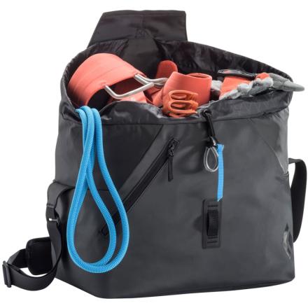 Black Diamond Gym 35 Gear Bag Axelremsväska Svart OneSize