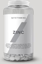 Zinc Tablets - 90tablets
