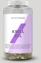 Krill Oil Capsules - 250Capsules