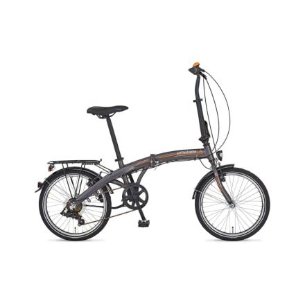 Prophete Geniesser 7.1 City bike Grå OneSize