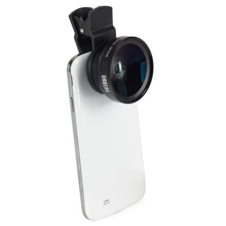 Urberg Smartphone Lens Elektroniktillbehör OneSize