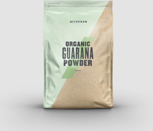 Organic Guarana Powder - 100g - Unflavoured