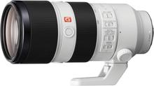 Sony SEL70200GM FE 70-200mm f/2.8 GM OSS