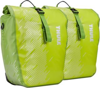 Thule Thule Shield Pannier Large (pa sykkelvesker Grønn OneSize