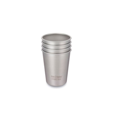 Klean Kanteen 295ml Kanteen Pint Cup - 4 Pack Serveringsutrustning 300