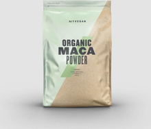 Organic Maca Powder - 300g - Unflavoured