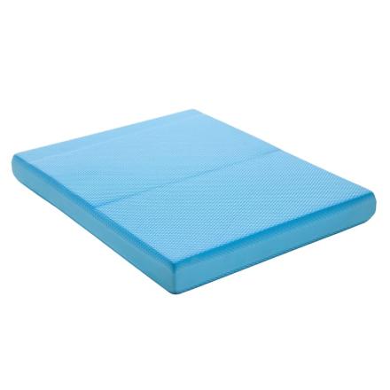 Casall Balance Pad träningsredskap Blå OneSize