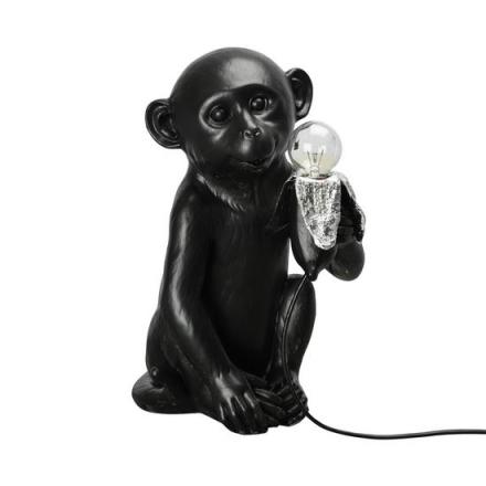 By On Lampa Banana Monkey