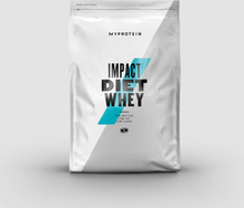 Impact Diet Whey - 1kg - Natural Vanilla
