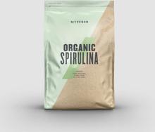 Organic Spirulina Tablets - 400Tablets - Unflavoured