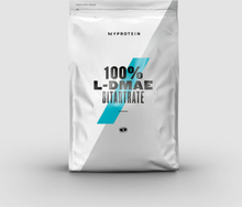 100% L-DMAE Bitartrate Powder - 100g - Pouch - Unflavoured