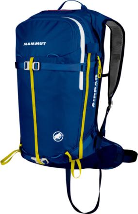 Mammut Flip Removable Airbag 3.0 Lavinerygsæk 22l blå 2018 Lavinerygsække