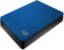 Seagate Backup Plus Portable 2,5 Zoll USB 3.0 Portable Laufwerk 4 TB - Blau