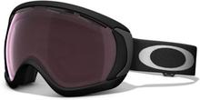 Oakley Canopy Snow Goggles matte black/prizm black iridium 2019 Skidglasögon & Goggles