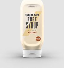 Sugar-Free Syrup - 400ml - Vanilla