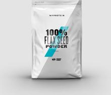 100% Flax Seed Powder - 1kg