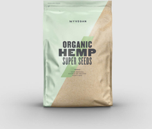 Organic Hemp Super Seeds - 300g - Unflavoured