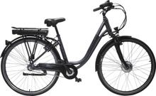 Occano E Bike Commute 3 Pyörät GREY/BLACK