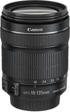 Canon EF-S 18-135mm f/3.5-5.6 IS STM Objektiv (White Box)