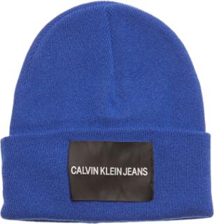 J Calvin Klein Jeans Hatt Blå CALVIN KLEIN