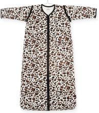 Jollein Sovpåse 4 årstider leopard 110 cm brun