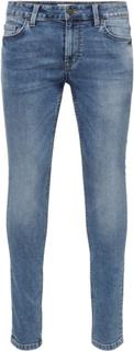 ONLY and SONS - Loom Life Slim Blå -Jeans - blå