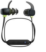 Optoma Nnforce BE Sport 4 Wireless Sports Bluetooth Kopfhörer - Schwarz