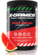 X-Tubz Post Melon (watermelon) - 60 Servings