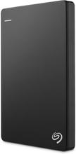 Seagate Backup Plus Slim 2,5 Zoll USB 3.0 Portable Laufwerk 2 TB - Schwarz