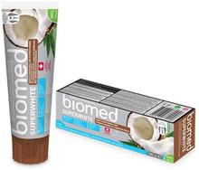 Biomed Tandpasta Superwhite (100 ml)