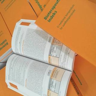 Et medicinsk kompendium for sundhedspersonalet (1 stk)