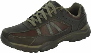 Skechers Skechers menn Rovato - Texon 65418 CHOC UK 12