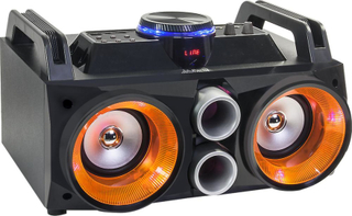 Ljud Box SPEAKY200