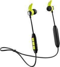 Sennheiser CX SPORT Bluetooth In-Ohr-Wireless Sportkopfhörer