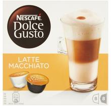 Nescafe Dolce Gusto Latte Macchiato 8 stk